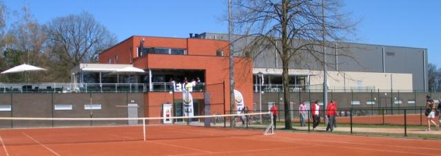 ETC Essense Tennisclub